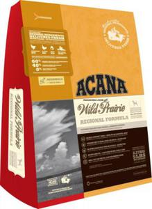 ACANA REGIONALS Wild Prairie Dog 11,4kg - 2822922903