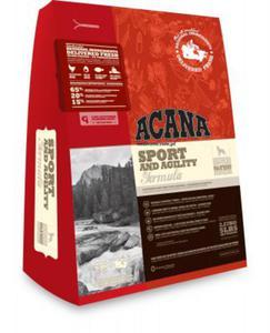 ACANA Sport Agility 17 kg - 2822926920