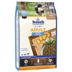 BOSCH Adult Fish & Potato 3kg - 2822923122