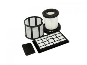 Zestaw filtrów HEPA BOMANN CLATRONIC BS 1248 - 2827802705