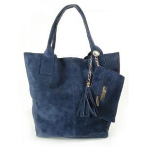 Duże torby idealne do pracy w nich zmieścisz wszystko