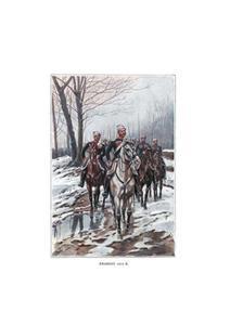 Wojsko Polskie - Księstwo Warszawskie - Krakusy 1814 r. - 2843486617