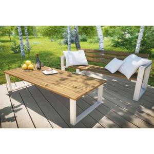 Stół 150x75x76 Norin 4Z - 9 kolorów - 2850945011