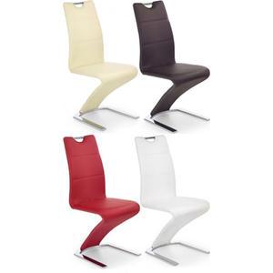 Krzesło metalowe Yorker - 5 kolorów - 2850943973