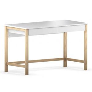 Skandynawskie biurko Inelo X5 - 2850944402