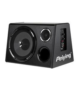 Subwoofer aktywny Peiying ALIEN PY250QA - 2835580331