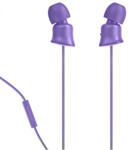 Słuchawki BELKIN Mixit PureAV 002 purpurowe