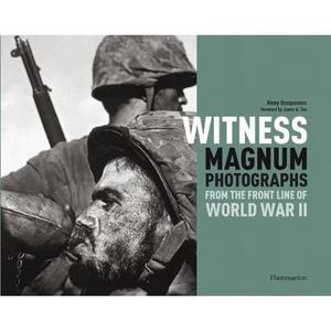 Witness. Magnum Photographs from the Front Line of World War II - 2822175258