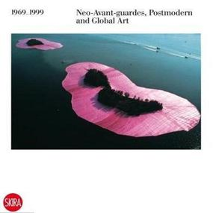 1969-1999 Neo-Avant-gardes, Postmodern and Global Art - 2822175273