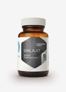 Shilajit - Wzmocnienie i regeneracja organizmu - 2834949537