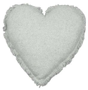 Poduszka Heart 45X45cm - 2842619419