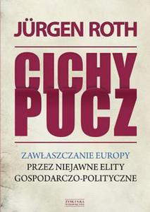 Cichy Pucz Jurgen Roth - 2842619456