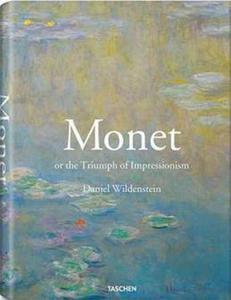 Monet or the Triumph of Impressionism_Wildenstein Daniel - 2822175503