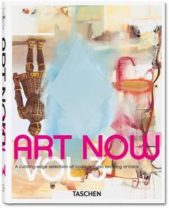 Art Now! Vol. 3 (PL-GB-FR)_Holzwarth Hans Werner - 2822175964