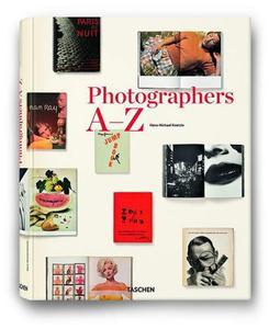 Photographers A-Z_Hans-Michael Koetzle - 2822174953
