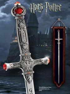 Miecz Godryka Gryffindora - Harry Potter - 2824171999