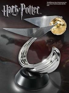 Złoty Znicz - Harry Potter - 2824172002