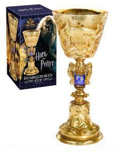 Harry Potter - Kielich Albusa Dumbledora 27 cm - 2824172199
