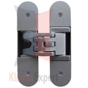 Kubica K6200/W zawias wpuszczany do drzwi lewych i prawych - 2825519211