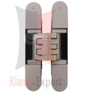 KUBICA K5080 zawias wpuszczany do drzwi lewych i prawych - 2825519212