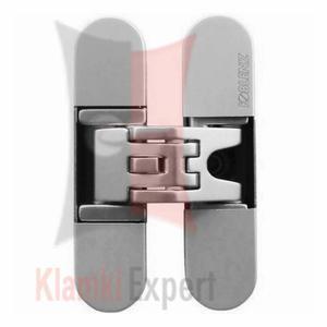 Kubica K6200 zawias wpuszczany do drzwi lewych i prawych - 2825518801