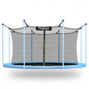 Siatka wewnętrzna 404cm 13FT PRO do trampoliny ogrodowej - 2857331867