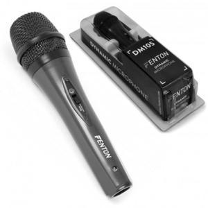 Mikrofon dynamiczny dor - 2855968417
