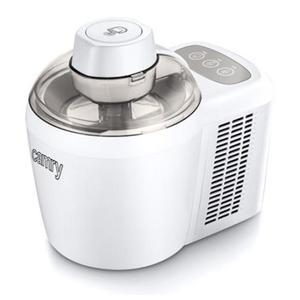 Maszyna automat do robienia lodów jogutrów sorbetów Camry CR 4481 - 2881409880