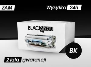 Toner do HP CB400A BLACK ZAMIENNIK, CP4005, CP4005dn, CP4005n - 2824307910