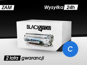 Toner do Canon CRG-729, CRG729 CYAN ZAMIENNIK , LBP7010C, LBP7018C - 2824306509