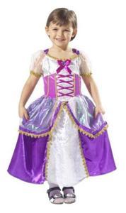 Kostium Księżniczki Zosi Lux - 2890519082