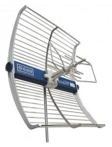 Antena DIGITmax HD - antena szerokopasmowa - 2822918283
