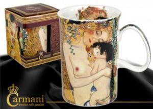 Kubek Gustav Klimt Macierzyństwo - 2822984006