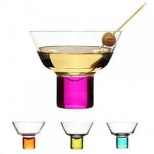 Kieliszki do martini Sagaform CLUB - 2822983598