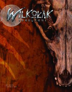 Świat Mroku: Wilkołak: Odrzuceni - 2827408263