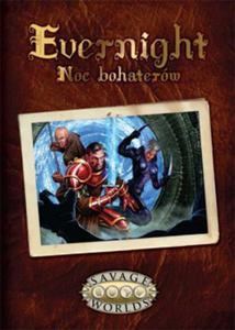 Evernight: Noc Bohaterów - 2827407467