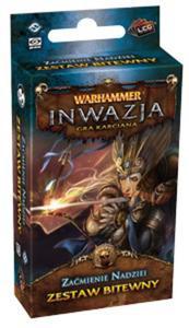 Warhammer: Inwazja - Zaćmienie nadziei - 2827408433