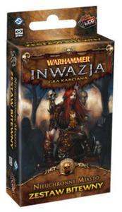 Warhammer: Inwazja - Nieuchronne Miasto - 2827408420