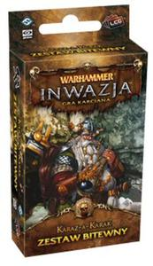 Warhammer: Inwazja - Karaz-a-Karak - 2827408406