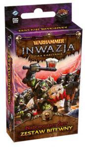 Warhammer: Inwazja - Nadchodzący Świt - 2827408419
