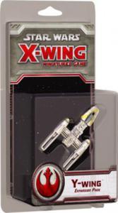 X-Wing: gra figurkowa: Y-Wing - 2827408510