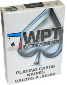 Talia Kart Bicycle - World Poker Tour - 2827408284
