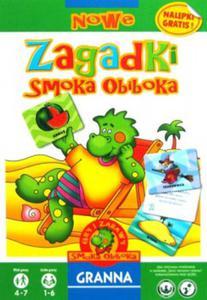 Nowe Zagadki Smoka Obiboka - 2827407913