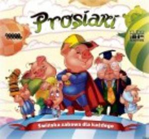 Prosiaki - 2827408007