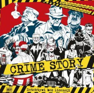 Crime Story - Detektywi bez Licencji - 2827407376