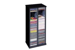 Stojak na płyty CD podwójny - 2823046955