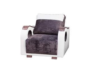 Fotel wypoczynkowy Carmen - 2823047343