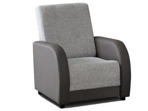 Fotel Lupo G-A - Tkaniny G-A - 2823047406