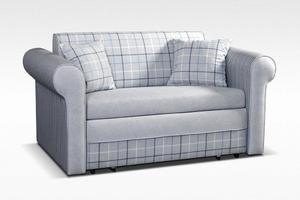 Sofa tapicerowana LORET - GR 3 - 2823047865