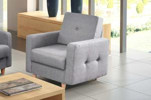 Fotel tapicerowany Tanzen - 2853316549